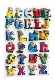 buchstaben kinderzimmer holz buchstaben kinderzimmer a z 034 bären 034 namen türschild