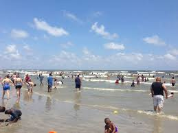 Wyoming beaches images The 8 best beaches near galveston to visit this summer jpg