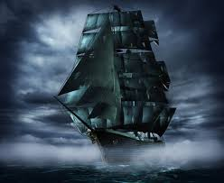 eerie 6 haunting tales of ghost ships