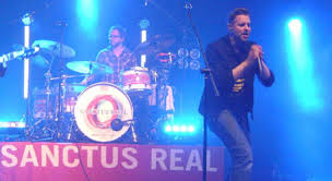 Seeking Theme Song Artist Sanctified A With Sanctus Real An Nrt Exclusive Concert