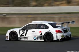 Bmw M1 Coupe Gc Automobile Bmw 1m Racercar With American V8 Heart