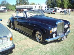 custom bentley convertible 1962 bentley s3 information and photos momentcar