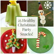 25 healthy christmas snacks and party foods healthy ideas for kids