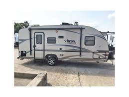 Camper Trailer Rental Houston Texas 2018 Gulf Stream Vista Cruiser 19csk Houston Tx Rvtrader Com