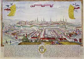 Berlin Map File Berlin Map 1730 Werner Jpg Wikimedia Commons