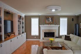 Ceiling Fan For Living Room Points Of Bladeless Ceiling Fan With The Great Technology