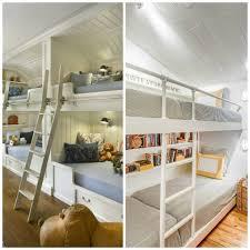 chambre garçon lit superposé design interieur amenagement chambre enfant lit superposé literie