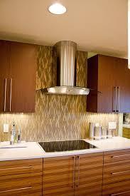 Slab Door Kitchen Cabinets by Full Overlay Doors Kitchen Mediterranean With Molding