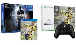 uk black friday 2016 ps4 and xbox one deals live gaming