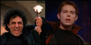 Halloween Town Cast 2017 by Are You More Like Kalabar Or Kal From Disney U0027s U0027halloweentown