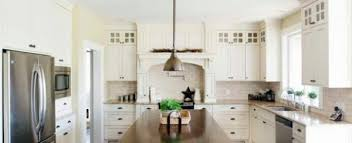 Traditional White Kitchens - traditional white country kitchen u2013 15 cool interior design ideas