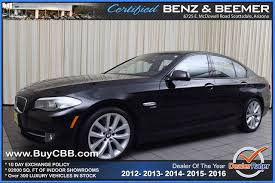 bmw 5 series 535i used 2011 bmw 5 series 535i xdrive at certified beemer