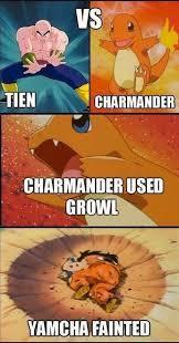 Charmander Meme - charmander kill the hydra