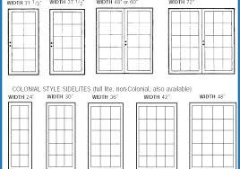 Standard Door Sizes Interior Bedroom Door Size Interior Interior Door Sizes Bedroom Doors