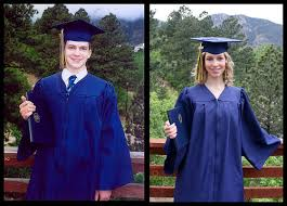 homeschool graduation cap and gown homeschool high school graduation