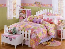 ideas girls bedroom theme with pastel green and pink bedroom