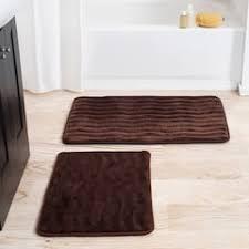 Bathroom Rugs Sets Bath Rug Sets Bath Rugs U0026 Mats Bathroom Bed U0026 Bath Kohl U0027s