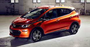 chevy vehicles how gm beat tesla to the first true mass market electric car wired