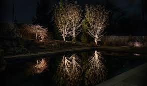 Landscap Lighting by Landscape Lighting Design West Chester Pennsylvania