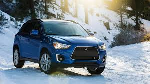 mitsubishi asx 2015 black next gen mitsubishi asx outlander sport coming in 2016