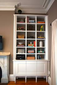 2perfection decor simple affordable bookcases to flank fireplace