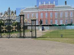 updated see inside the public areas of kensington palace