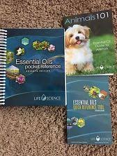 Essential Oils Desk Reference 6th Edition Essential Oils Reference Nonfiction Ebay