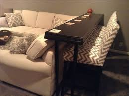 Sofa Tables Ikea by Best 25 Black Sofa Table Ideas On Pinterest Small Basement