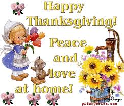 happy thanksgiving peace and at home pictures photos and