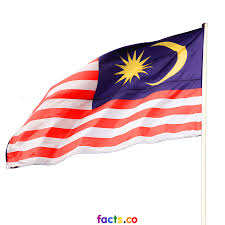 Malaysai Flag Malaysia Flag Colors 41853 Free Icons And Png Backgrounds