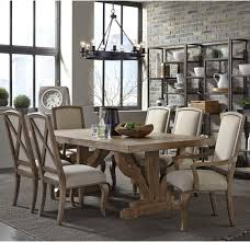 broyhill furniture bedford avenue 7 piece double pedestal table