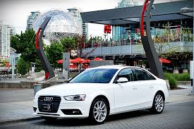 buying used audi buying a used audi company of cars