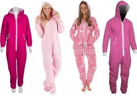 pink onesies for adults choozone