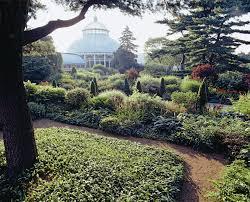 Botanical Garden In Bronx by New York U0027s Best Two Gardens Garden Housecalls