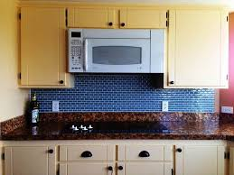 easy kitchen backsplash ideas home design 85 outstanding glass tile backsplash ideass