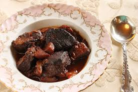 Alton Brown Beef Stew November 2010