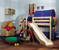 Flexa Bunk Bed Buy Slide With Flexa Bed Or Not