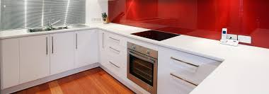 Flat Pack Kitchen Cabinets Perth Benchtops Corian Timber Laminate Custom Benchtops