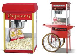 popcorn rental machine concession machines bouncy house belize