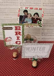 christmas craft challenge inspiration u2013 diy display may arts