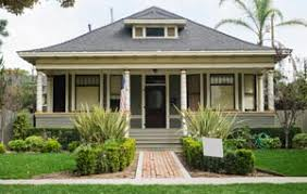 prairie style homes inspired style the craftsman