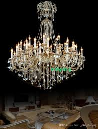 Indoor Chandeliers Large Chandelier Lighting Entryway High Ceiling