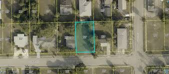 Map Ft Myers Fl Vacant Land For Sale In Fort Myers Florida Land Century