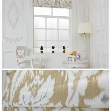 Curtains For Windows Top Finel 2016 Custom Size Europe Flower Window Roman Roller