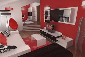 Red And White Bathroom Ideas by Home Design 93 Amazing Cute Room Ideass