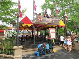 New Texas Giant Six Flags Over Texas Six Flags Over Texas 2014 Theme Park Archive