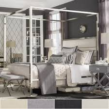 Iron Canopy Bed Frame Canopy Bed For Less Overstock Com