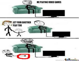 Playstation Meme - playstation by sapopaca meme center