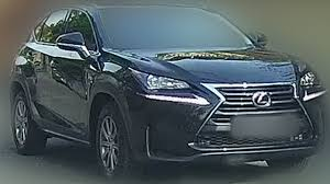 lexus toyota made brand new 2018 lexus nx 200t new generations will be made in