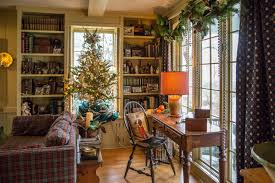 5th and state christmas house tour 2016